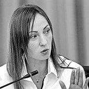 Ірина Суслова: «Рівних Олегу Ляшку за дискримінаційними висловами в парламенті немає»