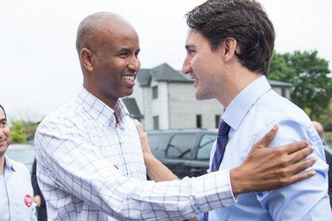 Міністром імміграції Канади призначено сомалійця