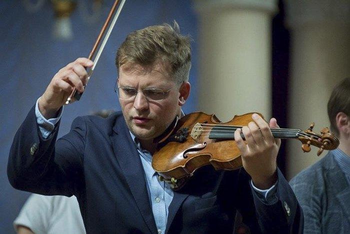 Валерій Соколов