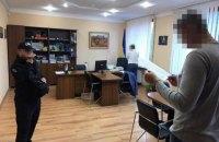 В Ужгородском горсовете прошли обыски по делу против вице-мэра (обновлено)