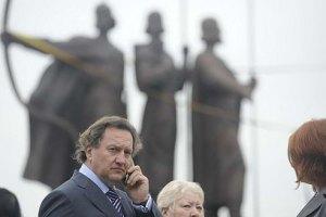 Хорошковский преследует киевского чиновника за несговорчивость?