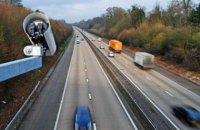 Видеокамеры на дорогах фиксируют гигантское количество нарушений