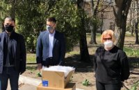 Фонд Порошенко ищет специалистов по ремонту медицинской техники для восстановления аппаратов ИВЛ