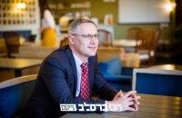 Уряд Ізраїлю призначив нового посла в Україні