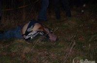 """Милиция подтвердила убийство одного из лидеров """"Правого сектора"""" Музычко (обновлено)"""