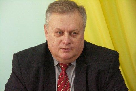 В Ровно на выборах победил действующий мэр