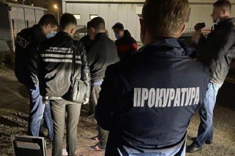Львовского адвоката задержали за подстрекательство обвиняемого к даче взятки судье