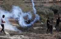 Ізраїльські сили вбили чотирьох палестинців під час рейду на Західному березі