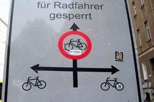 В 2010 году в Германии угнали велосипедов на 120 миллионов евро