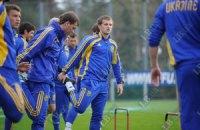 Мандзюк: сборной Украины пора уже выигрывать