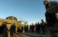 Британські військові почали тренувати українську армію