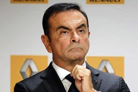 Nissan подал иск на $91 млн против бывшего топ-менеджера