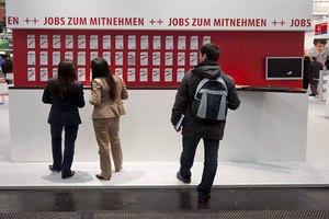 Показатель мировой безработицы достиг рекордного показателя за всю историю