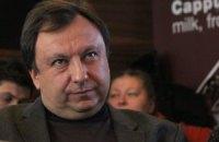 Княжицкий призывает журналистов мира к бойкоту