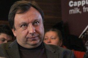 Княжицький закликає журналістів світу до бойкоту