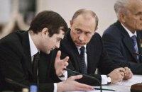Сурков із 6 березня 2014 року є персоною нон ґрата в Україні