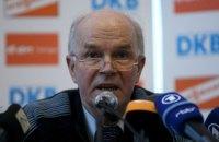 Незалежна комісія IBU визнала екс-президента IBU в приховуванні допінг-проб російських біатлоністів