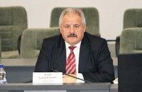 Экс-зама Захарченко отправили под домашний арест