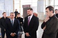 """""""Запуск рейсів до столиці - це планомірний прогрес і розвиток Миколаївського аеропорту"""", - Савченко"""