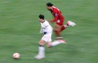 """Футболист """"Ливерпуля"""" стал самым скоростным игроком Лиги Чемпионов"""