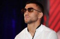 Ломаченко дізнався ім'я свого наступного суперника і терміни проведення бою