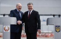 Украина-Беларусь: на кого ставит Лукашенко на украинских выборах
