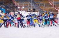 Україну дискваліфікували в жіночій естафеті на етапі Кубка світу з біатлону (оновлено)