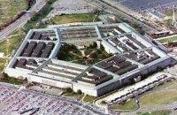 Пентагон зняв блокування після стрілянини