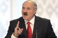 """Лукашенко: """"Такої ганьби я ще не бачив"""""""
