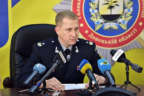В прифронтовой Марьинке не хватает полицейских, - Аброськин
