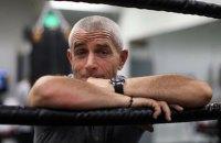 Ломаченкові-старшому вручили спеціальний пояс WBC