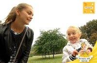 Фонд Ріната Ахметова подарував дітям з вадами слуху можливість чути пташиний спів