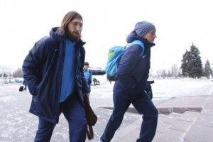 """Маркевич не взяв чотирьох гравців """"основи"""" на збір до Туреччини"""