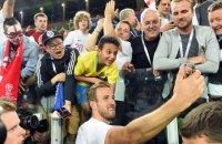 УЄФА визначив кращого гравця тижня у Лізі чемпіонів