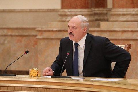 Ученый совет КНУ имени Тараса Шевченко в сентябре рассмотрит вопрос о лишении Лукашенко докторской степени