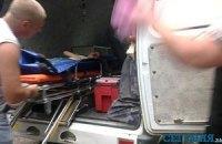 Сотрудники санатория в Симеизе арестованы с правом выхода под залог