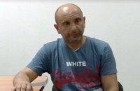 """Фигуранта """"дела крымских диверсантов"""" Захтея посадили в карцер"""