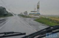 В Донецкой области найден мертвым мужчина в военной форме без документов