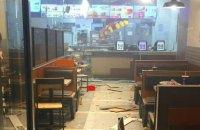 В Ереване в результате взрыва в ресторане пострадали 8 человек, из них 5 иностранцев