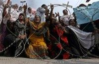 Пакистанские христиане требуют у властей защиты от исламистов
