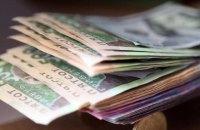 Поліція виявила розкрадання 6 млн гривень під час будівництва фортифікаційних споруд в АТО