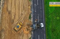 Трасу Ковель-Ягодин у бік польського кордону розширять