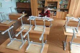 В киевских школах могут продлить карантин