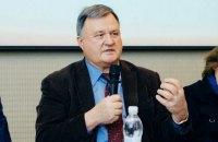 Бывший директор фонда Сороса в Украине награжден орденом Свободы