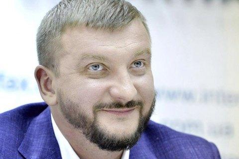 Міністр юстиції задекларував 4,4 млн гривень доходів