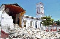 Кількість жертв землетрусу на Гаїті зросла до 1300