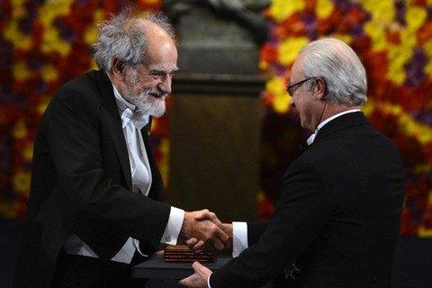Помер нобелівський лауреат Ллойд Шеплі