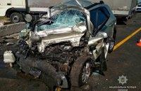 Помощник нардепа Вилкула погиб в ДТП в Полтавской области
