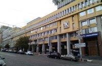 У центрі Києва хочуть побудувати 100-метрову висотку