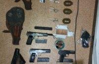 У Харкові суд заарештував з правом на заставу ймовірного спільника луцького терориста